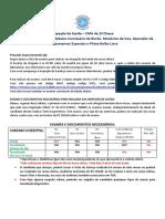 Orientação CMS MCV OEE e PBL