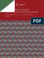 Etnografia das instituições, práticas de poder e dinâmicas estatais