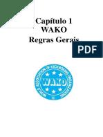 1. Regras Gerais WAKO