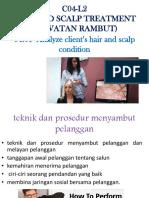 C04-1 Rawatan Rambut
