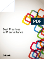ITW226_Best practices in IP surveillance - white paper - D-Link.pdf
