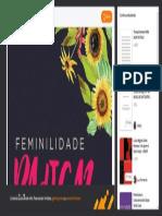 Feminilidade Radical Carolyn McCulley _ Passei Direto