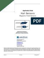 sensor hall3020