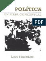 Bazzicalupo Laura - Biopolitica