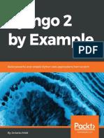 Django 2 by Example - Português