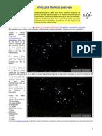 OBA - Orientações para atividades práticas 2010