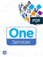 ONESERVICES - INDO