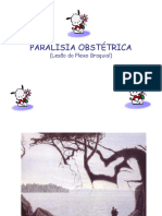 1- PARALISIA OBSTÉTRICA