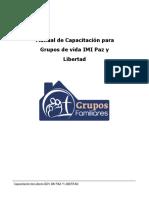 Manual de Capacitacion GDV