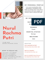 CV Nurul Rachma Putri