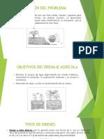 El drenaje agrícola [Autoguardado]