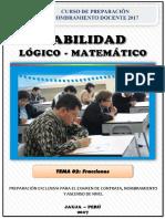 Preparacion Docente 04-Fracciones