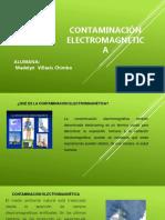 CONTAMINACION ELECTROMAGNETICA.ppt
