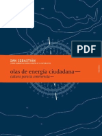 Proyecto San Sebastián 2016