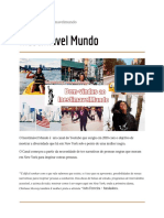 Release InestimavelMundo (3)