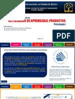 Portafolio electrónico de actividades de aprendizaje PSICOLOGIA I (1) [Autoguardado].pptx