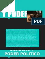 DERECHO Y PODER