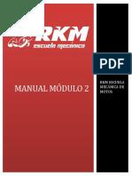 Manual Del Segundo Modulo 2017