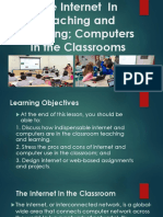 The-Internet-In-Teaching-and-Learning