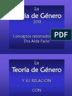 Conceptos de Genero, retomados de Alda Facio.pptx