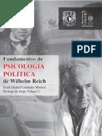Reich Wilhelm - Fundamentos De Psicologia Politica.pdf