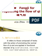 10 理气剂regulating the flow of qi