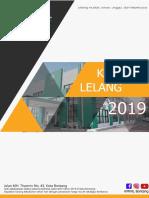 Katalog Lelang 2019-1