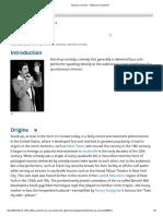 stand-up comedy -- Britannica Academic.pdf