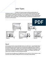 5 Freight Elevator Types