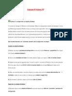 [Ebook_-_Fr] 22 pages d'Astuces Windows XP _ A prendre !!!…