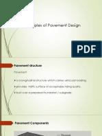 Pavement Design1