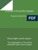 05-AFCS, AIRBUS
