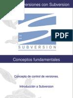 Subversion Presentacion 01