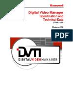 DVM_R150_Spec&Tech