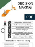 Decision Making_Sela Mawarti_1803044.pptx