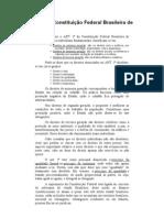 art 5 da constituição federal