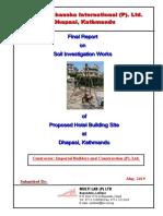 Soil Report-Dhapasi.pdf
