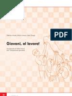 Rapporto Occupazione Giovanile Sintesi Italia Futura