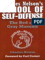 Charles Nelson's School Of Self-defense_ The Red and Gray Manuals - Charles Nelson
