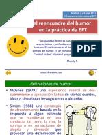 Conferencia EFT humor