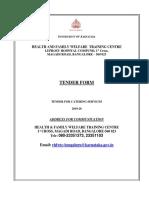 2 food  tendar form  2019-20