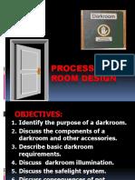 Lec 2. Processing Room Design