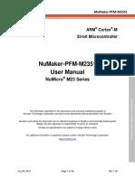 UM_NuMaker-PFM-M2351_EN_Rev1.00