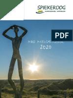 Gastgeberverzeichnis Spiekeroog 2020