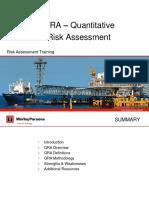 Module 09 QRA Training Presentation