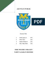 AKUNTAN PUBLIK.doc