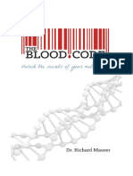 Know-Your-Blood-Code-in-Only-99-Pages