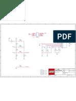 Appendix 2-LEGO Mind Storms NXT Keypad Schematic