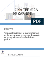CLASE 2 CICLO DE CARNOT