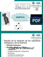 02.- Organización del Genoma Humano